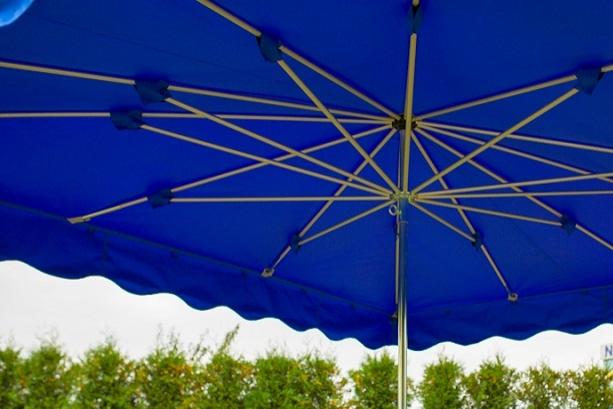 Kies uw parasol